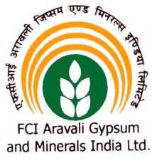 FCI Aravali Gypsum & Minerals India Limited