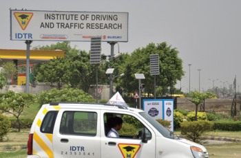 Institute of Driving and Traffic Research