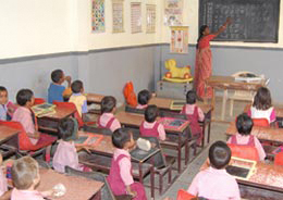 Education Initiatives of Ultra Tech Cement