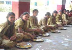 Child Welfare (Prevention of Malnutrition)