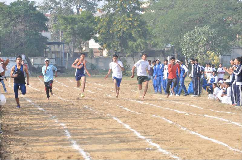 Promoting Rural Sports