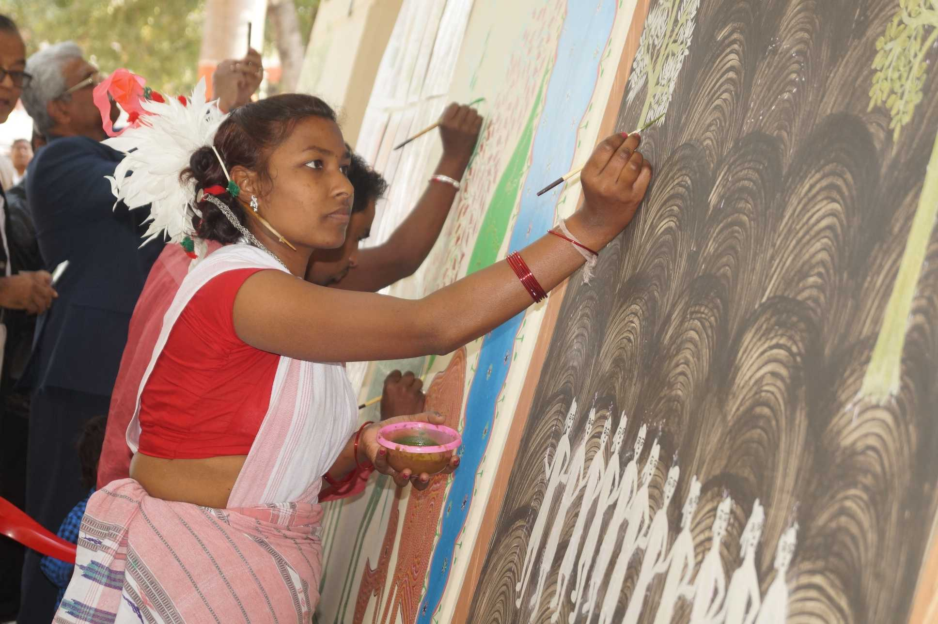 Promoting Traditional Arts