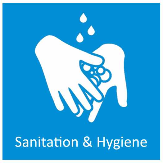 Healthcare and Sanitation Activities