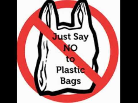 No to Plastic Bags Campaign