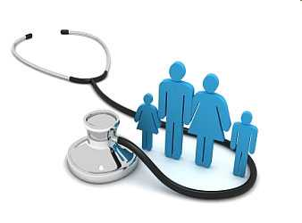 Promoting Healthcare including Preventive Healthcare