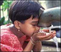 Drinking Water Facilities