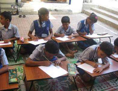Education and Development of Underprivileged Children