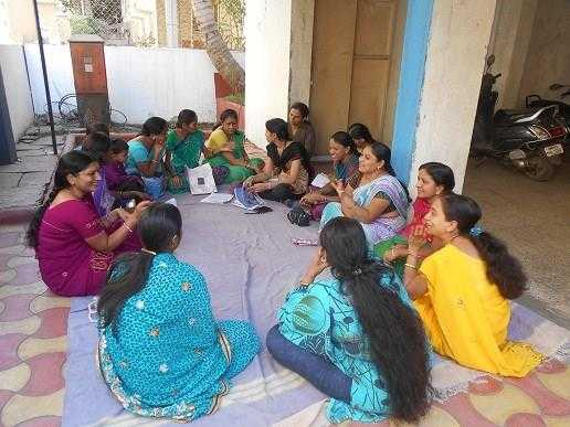 Community Development Centres for Women