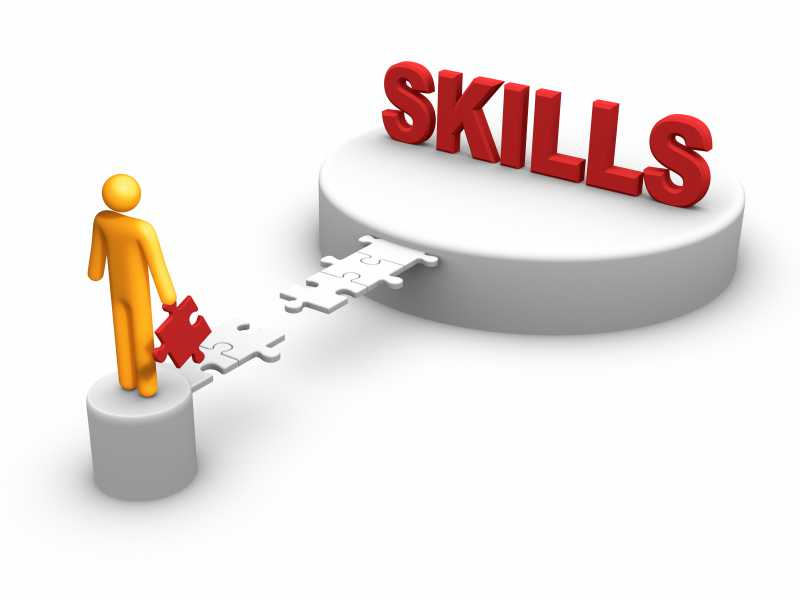 Skill Development Initiatives