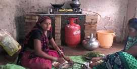 LPG Schemes to BPL Families