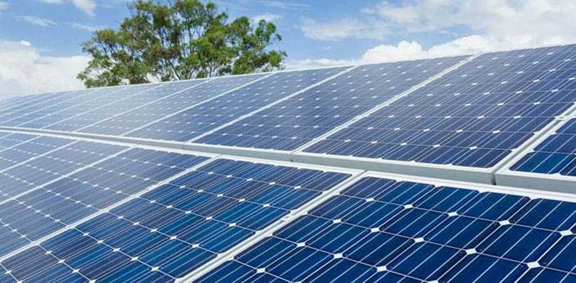 Renewable Energy & Solar Projects