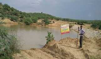 Livelihood & Water Conservation Project