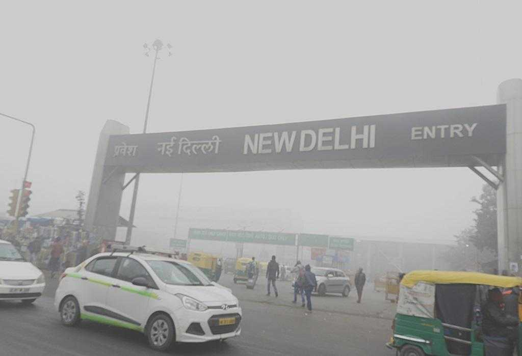Clean Air Delhi Initiative