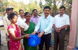 Drinking Water and Sanitation Initiatives