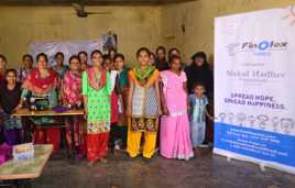 Empowering Women and Economically Backward