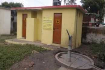 Construction of Co-Education Toilets