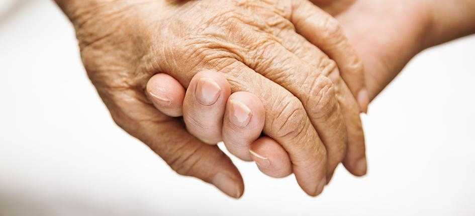 Assistance for old age homes