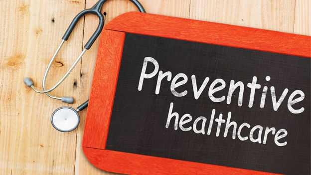 Preventive Healthcare Program