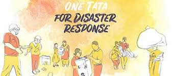 One Tata for Disaster Response