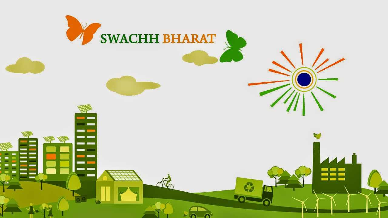 Contribution towards Swachh Bharat Abhiyan