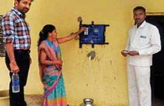 Making Available Safe Drinking Water