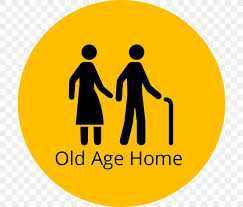 Care for elderly people