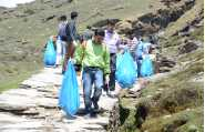 National Cleanliness Campaign Participation Program