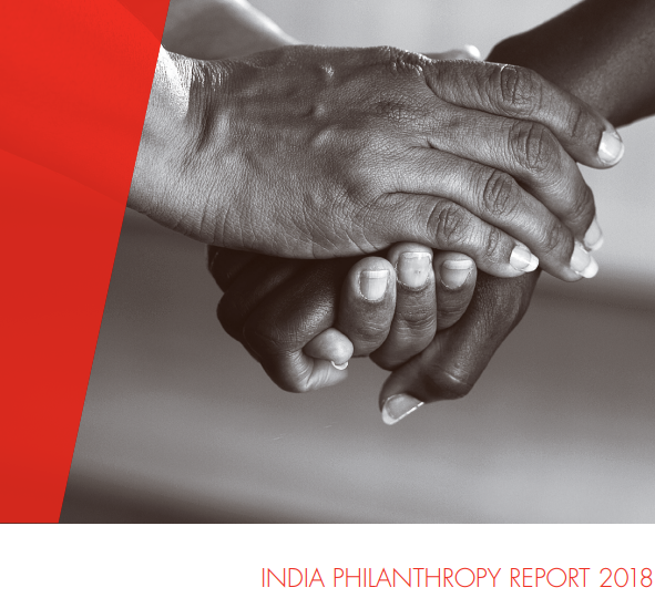 India Philanthropy Report 2018
