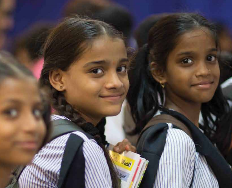Perspectives on Better Education through CSR, in India