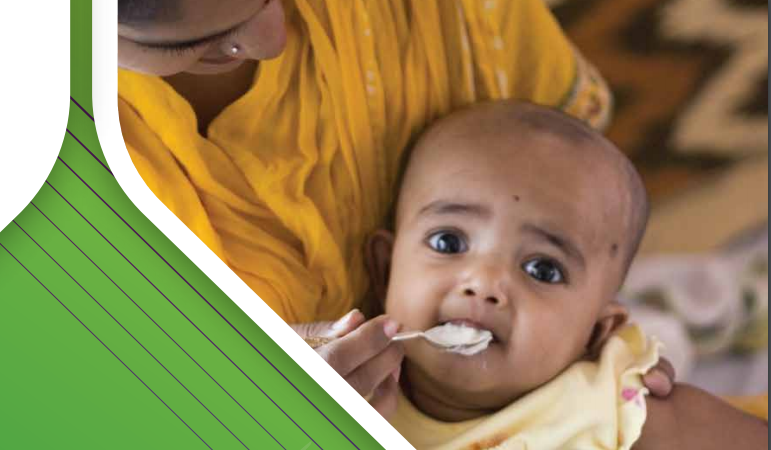 CSR and Nutrition in Rajasthan 2018-19