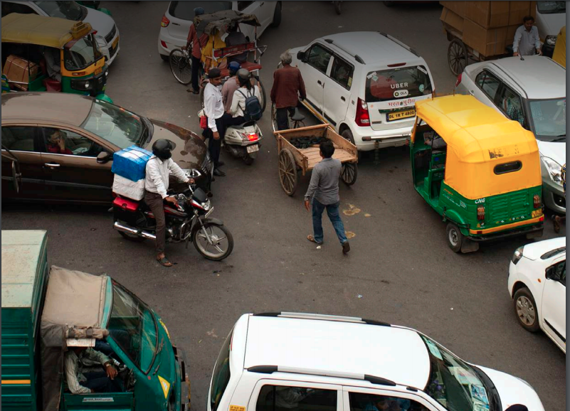 How Urban India Moves: Sustainable Mobility and Citizen Preferences