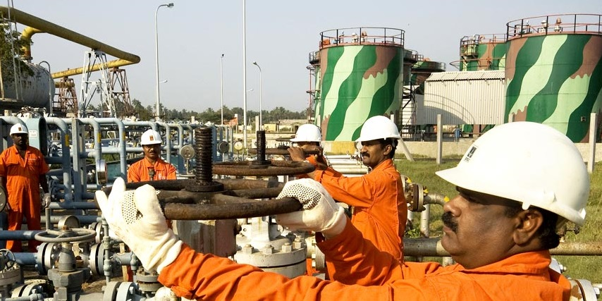 ONGC aims towards social development with its CSR initiatives
