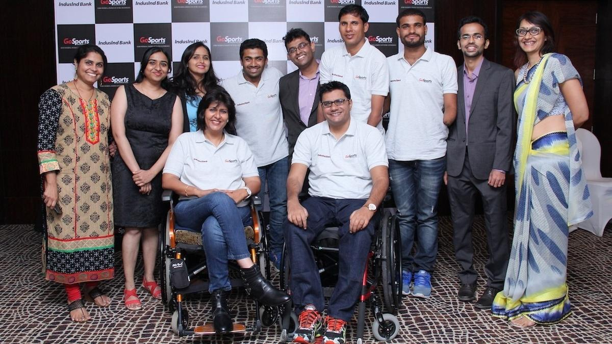 Breaking Boundaries: Induslnd Bank Para-athletes Champions