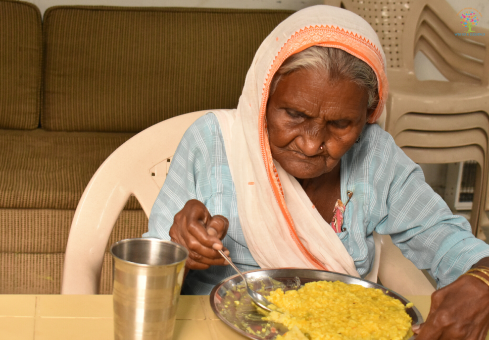 Daily Meals Programme of Wishes and Blessings brings food to thousands of lesser privileged ones