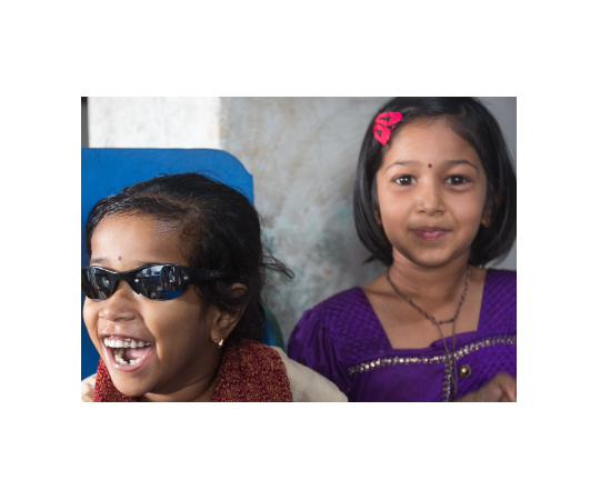 Saarvabhaumik Nainika: Reducing avoidable blindness through IT enabled vision centres