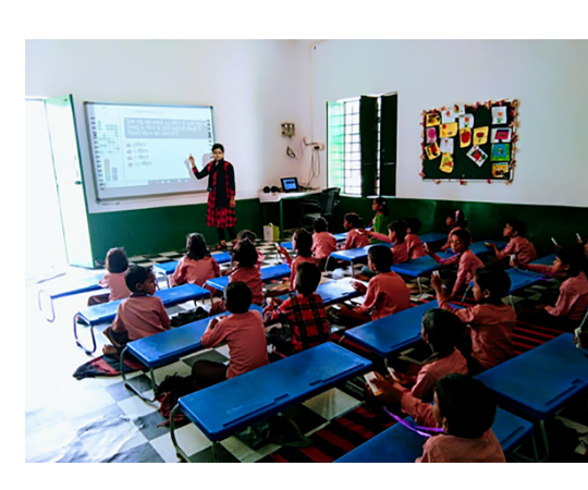 Class Saathi : Smart Classroom Clicker Solution (for classrooms with PC)