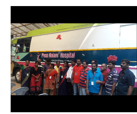 Penn Nalam Awareness and Mobile Screening Camp for Women