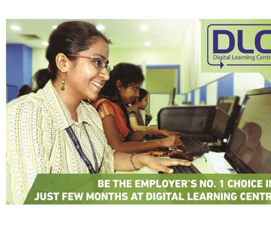 Digital Inclusion of Young Aspirants (DIYA)