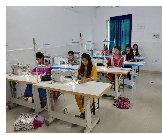 Implementation of Skill Development Project for SC/ST Youth