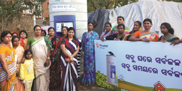 Piramal-Sarvajal..Changing-the-lives-of-underserved-communities-by-bringing-them-safe-drinking-water