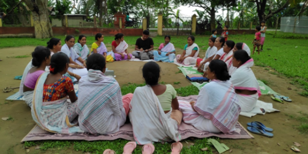 Rural-women-near-Mangaldoi-river-in-Assam-show-a-way-to-bring-change-through-collective-efforts
