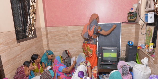 Social-Value-Creation-by-Empowering-Women-through-4E-by-Tata-Power--DDL
