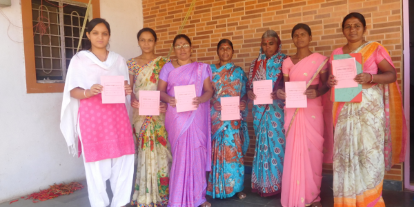 STAPI-Aids-Women-Empowerment-through-Self-Help-Groups-in-Maharashtra