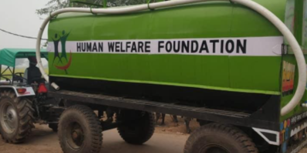 Mewat-RO-Water-Project--The-Flagship-program-of-Human-Welfare-Foundation