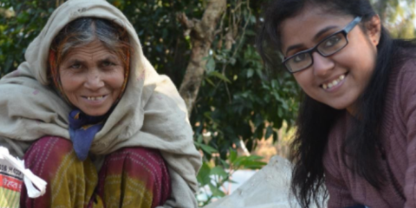 SBI-Youth-for-India-fellow-brings-Sustainable-Livelihood-to-Kumaon-Women-Farmers