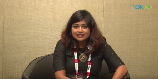 In conversation with Ms. Anjalli R. Kumar, Brand Purpose Consultant, Unilever Ltd.