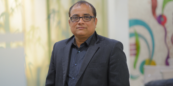 In conversation with Amit Kumar Singh, Country Representative- India, Tanager