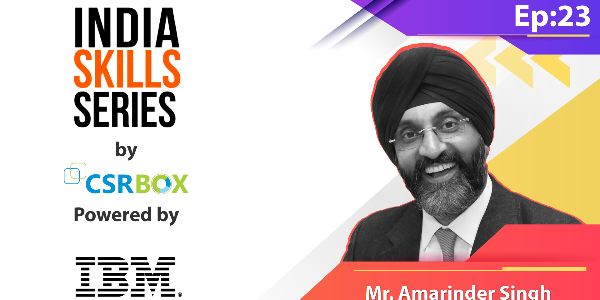 India-Skills-Series---Mr.-Amarinder-Singh,-Founder-&-Chief-Executive-Officer-Clove-Dental