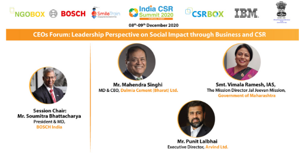 CEOs-Forum--Leadership-Perspective-on-Social-Impact-through-Business-and-CSR