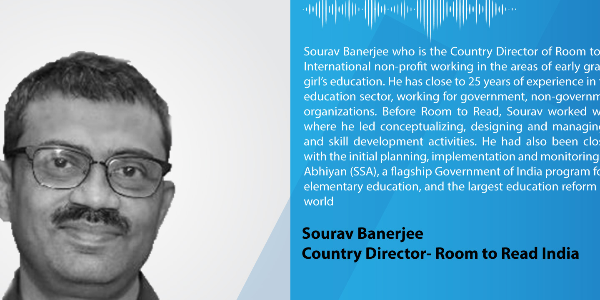 Education-Leader-Series--Mr.-Sourav-Banerjee,-Country-Director--Room-to-Read-India
